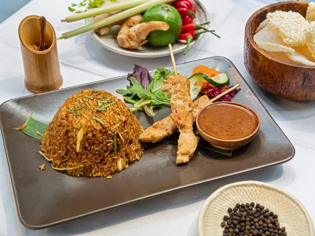 Bangga! 5 Restoran Indonesia Ini Eksis di London