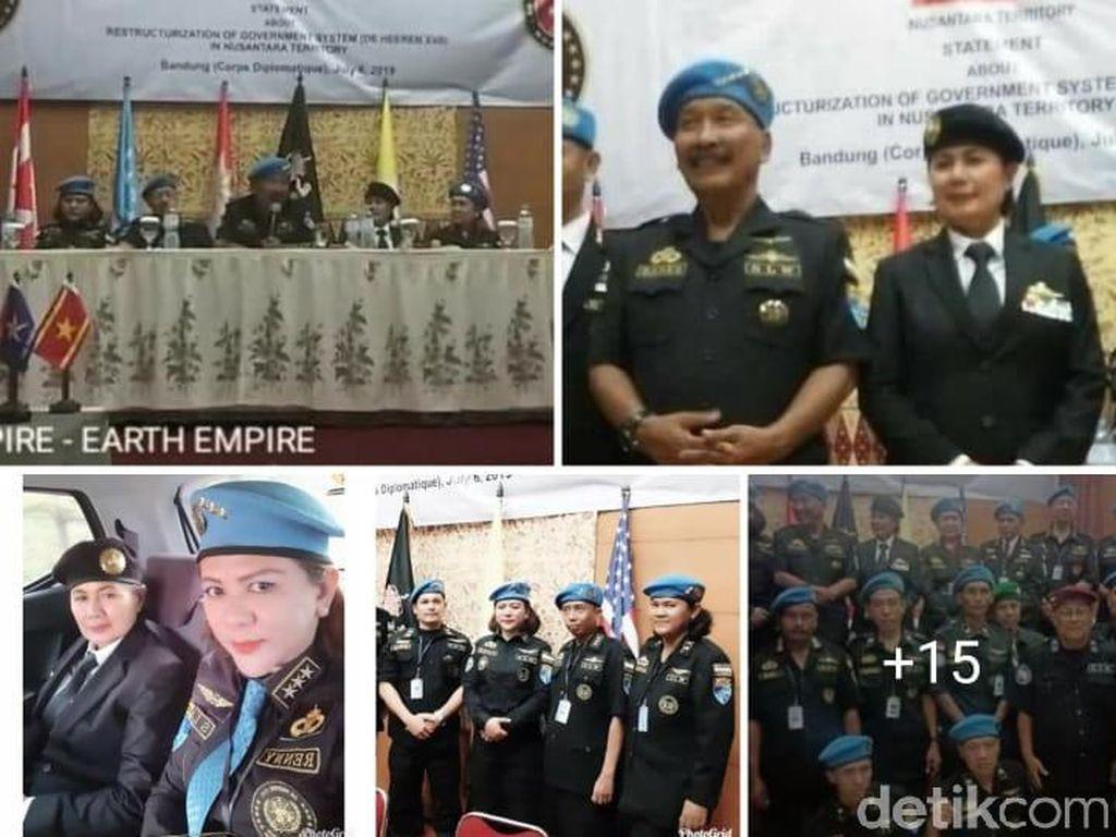 Heboh Sunda Empire, Tanda Punya Gangguan Halusinasi dan Delusi?