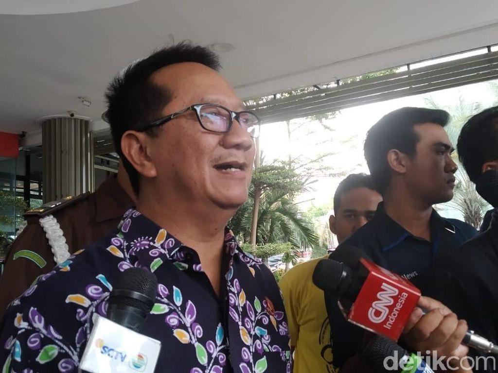 Kejagung Kembali Periksa Dua Saksi Kasus Jiwasraya