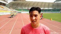 Mengembara di Eropa, Jack Brown Tak Diminati Shin Tae-yong