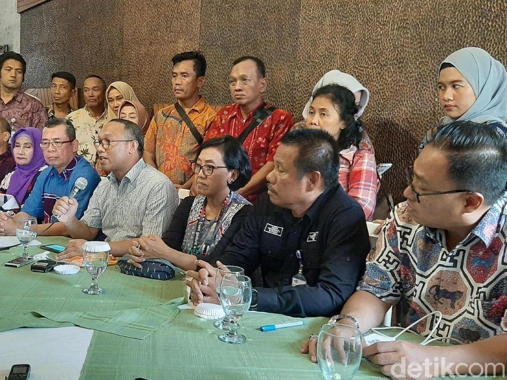 Dukung Helmy Yahya, 4.000 Karyawan TVRI Layangkan Mosi Tak Percaya ke Dewas