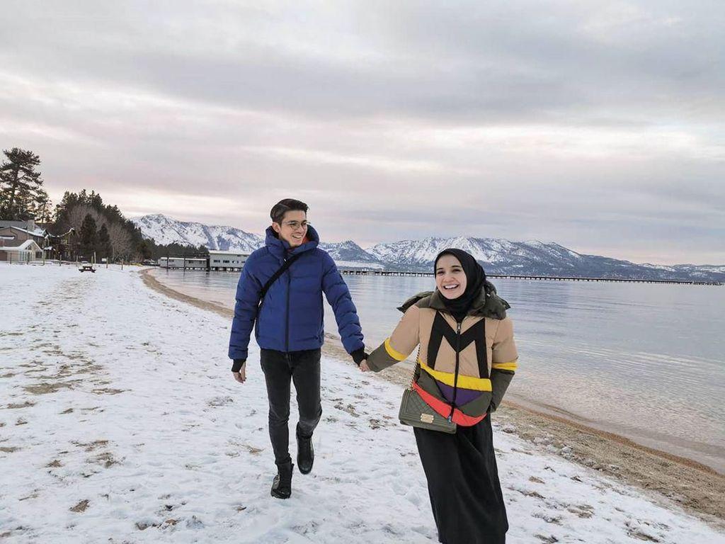 Kisah Cinta Irwansyah: Dulu Pepet Shireen Sungkar, Kini Halal dengan Zaskia