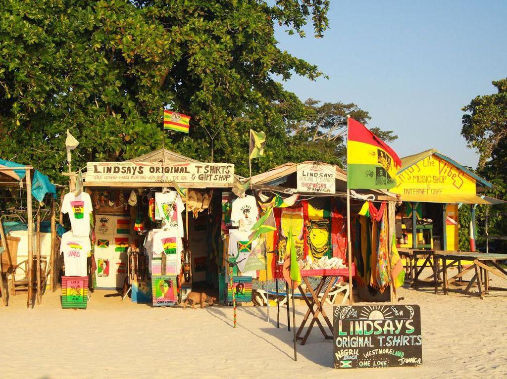 Jamaika Minta Turis Bayar Asuransi Sendiri di Masa Pandemi