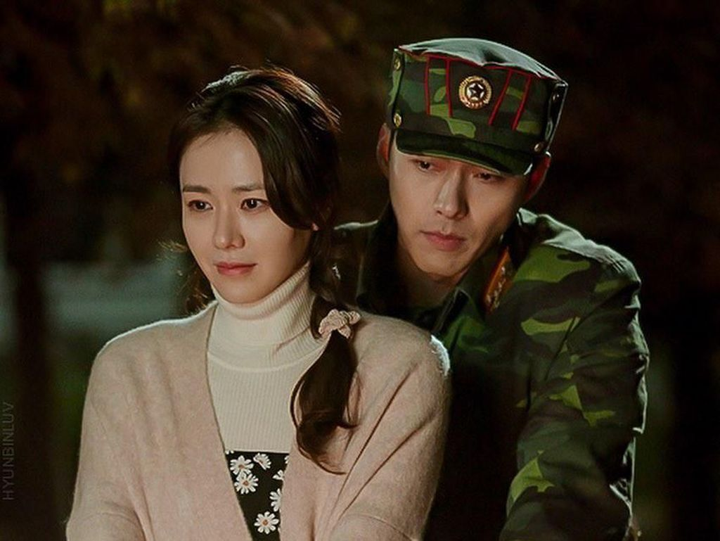 Hyun Bin dan Son Ye Jin, Pasangan Drama Korea Terfavorit di 2020