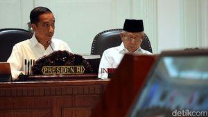 Jokowi Gelar Ratas Persiapan Penyelenggaraan Piala Dunia U-20