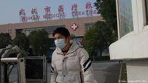 Mengenal Gejala Virus Corona yang Merebak di China