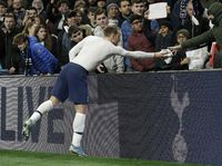 Eriksen ke Inter? Spurs Belum Dapat Tawaran Tuh