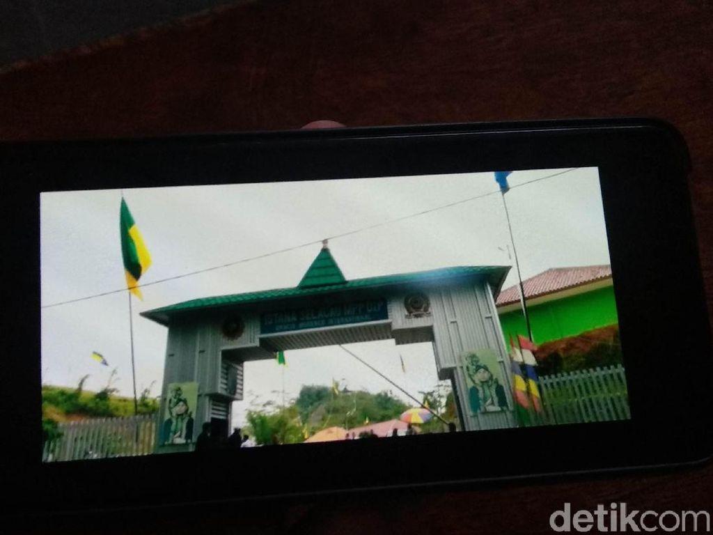 Kesultanan Selaco di Tasik Ramai Disorot, Polisi: Sudah Tak Aktif