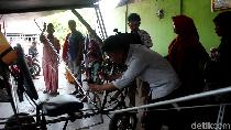 Nama Pesawat Rakitan Chaerul Terinspirasi oleh Kampung Halamannya di Pinrang