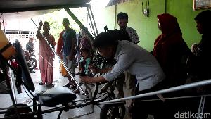 Nama Pesawat Rakitan Chaerul Terinspirasi dari Kampung Halamannya di Pinrang