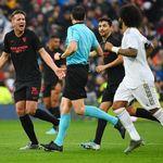 Tentang Gol Sevilla ke Gawang Madrid yang Dianulir VAR