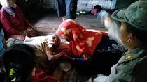 Bikin Merinding! 5 Fakta Nenek Ipah Bertemu Gadis Baju Merah di Hutan Cianjur
