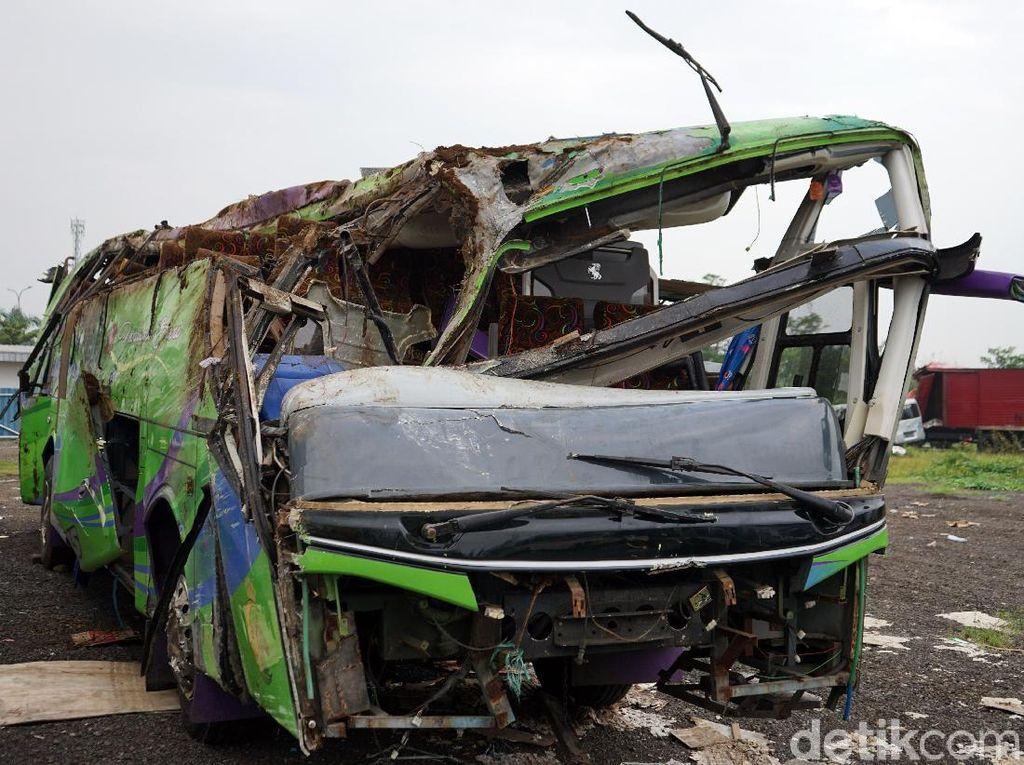 Soal Kecelakaan Bus di Subang, Komisi V DPR Bicara Jam Kerja Sopir