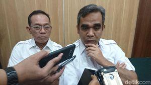 Sekjen Gerindra Minta Kadernya Realistis Jika Ingin Jadi Cawalkot Medan