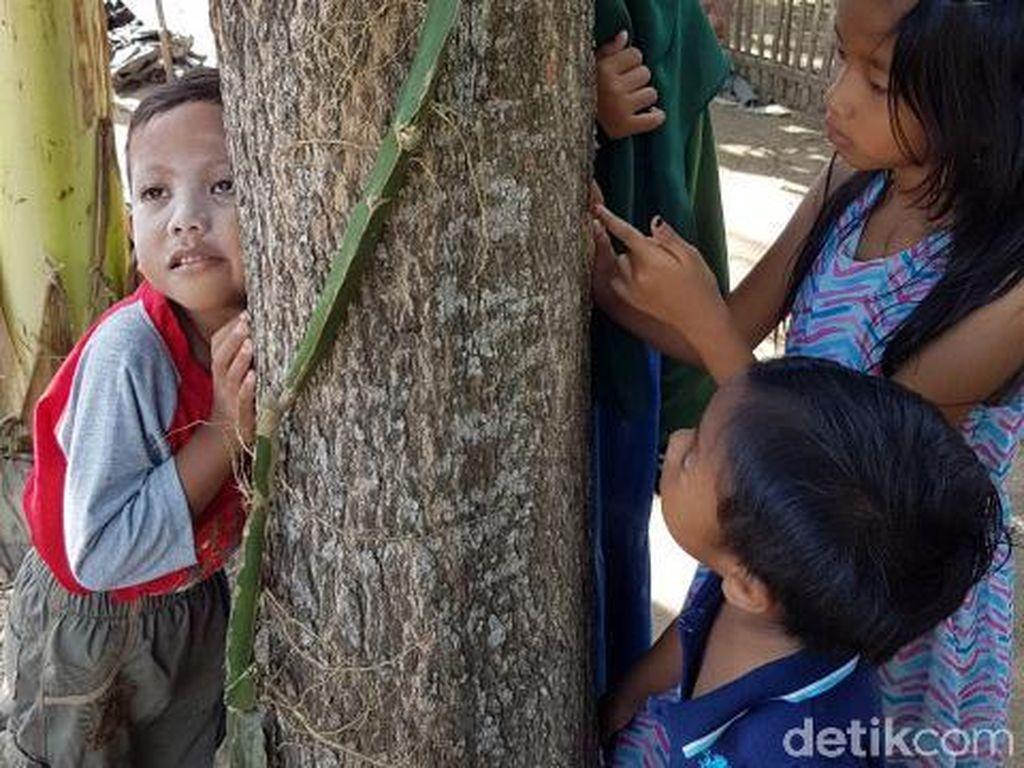Banyak yang Gagal dengar Suara, Lokasi Pohon Menangis Sepi Pengunjung