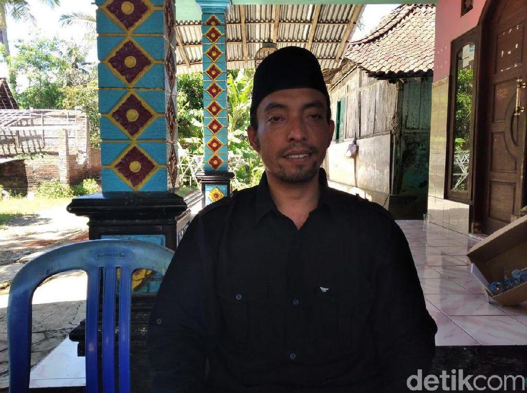 Mencari Chikmawan, Pemilik Lahan Keraton Agung Sejagat Purworejo