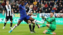 Nyerang Terus, Chelsea Justru Kalah dari Newcastle