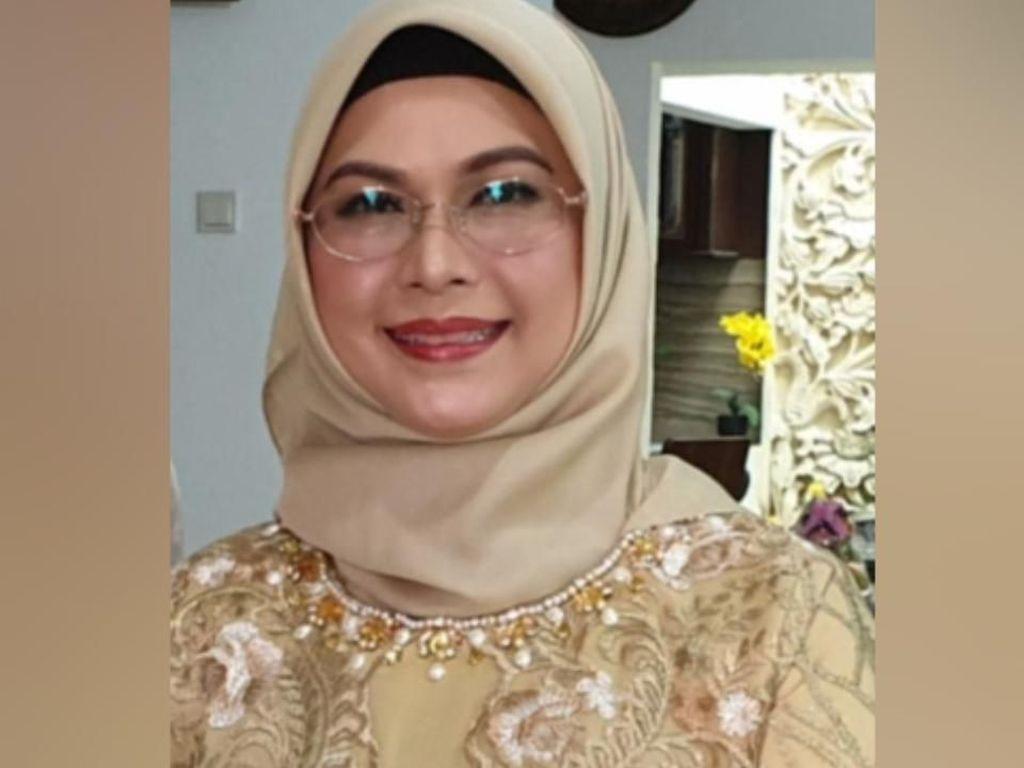Gabung Demokrat, Putri Wapres Maruf: Abah Hormati Keputusan Saya