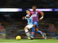 Gagal Fokus, Manchester City pun Gagal Menang