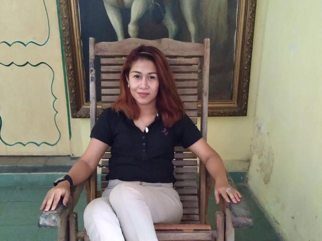 Curhat Diperlakukan bak Teroris, Ratu Fanni Kini Ngaku Disayang Polisi