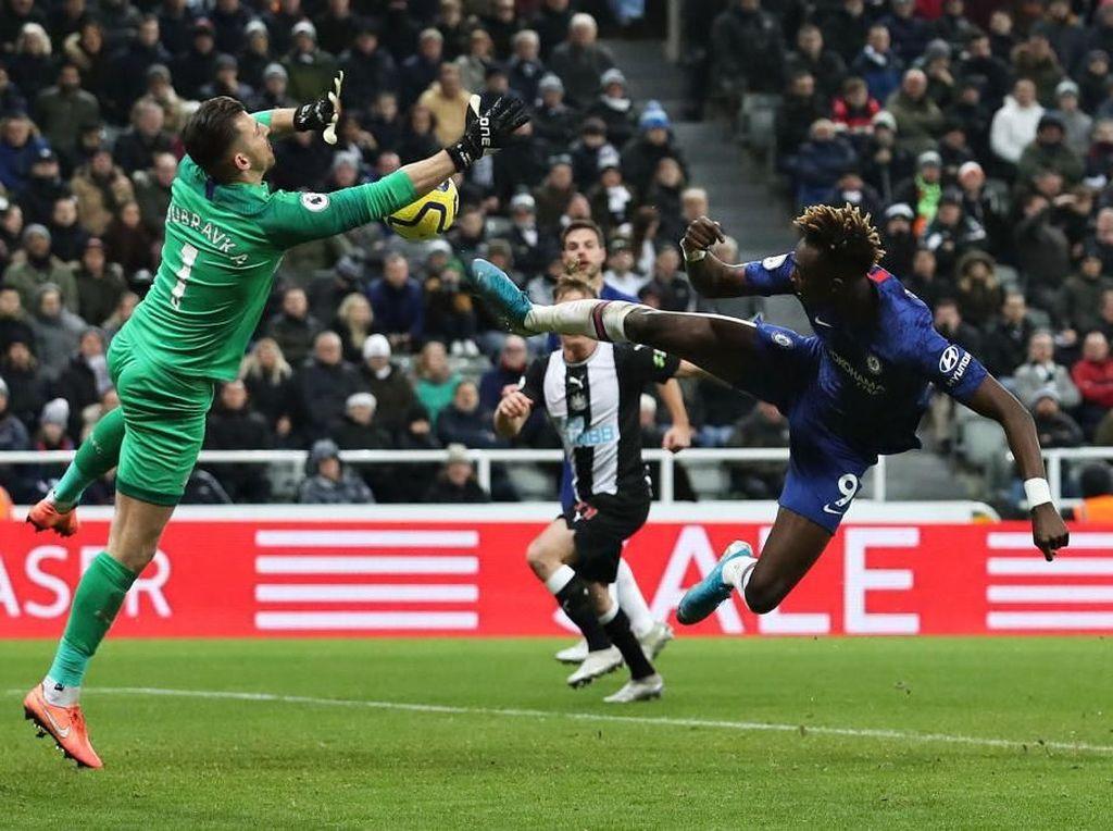 Kode Transfer Lampard: Chelsea Butuh Lebih Banyak Pendulang Gol!