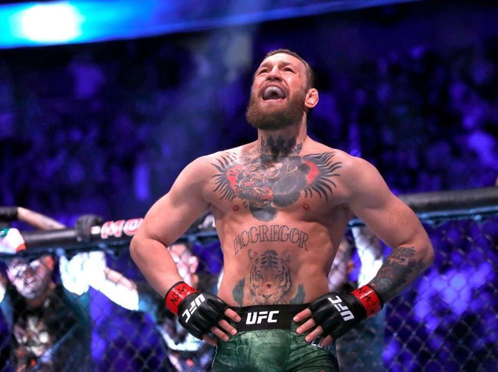 Satu Kelemahan Conor McGregor