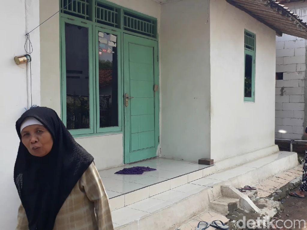Batal Nikah, Mantan Pacar Petinggi Sunda Empire Pilih Kerja di Warteg