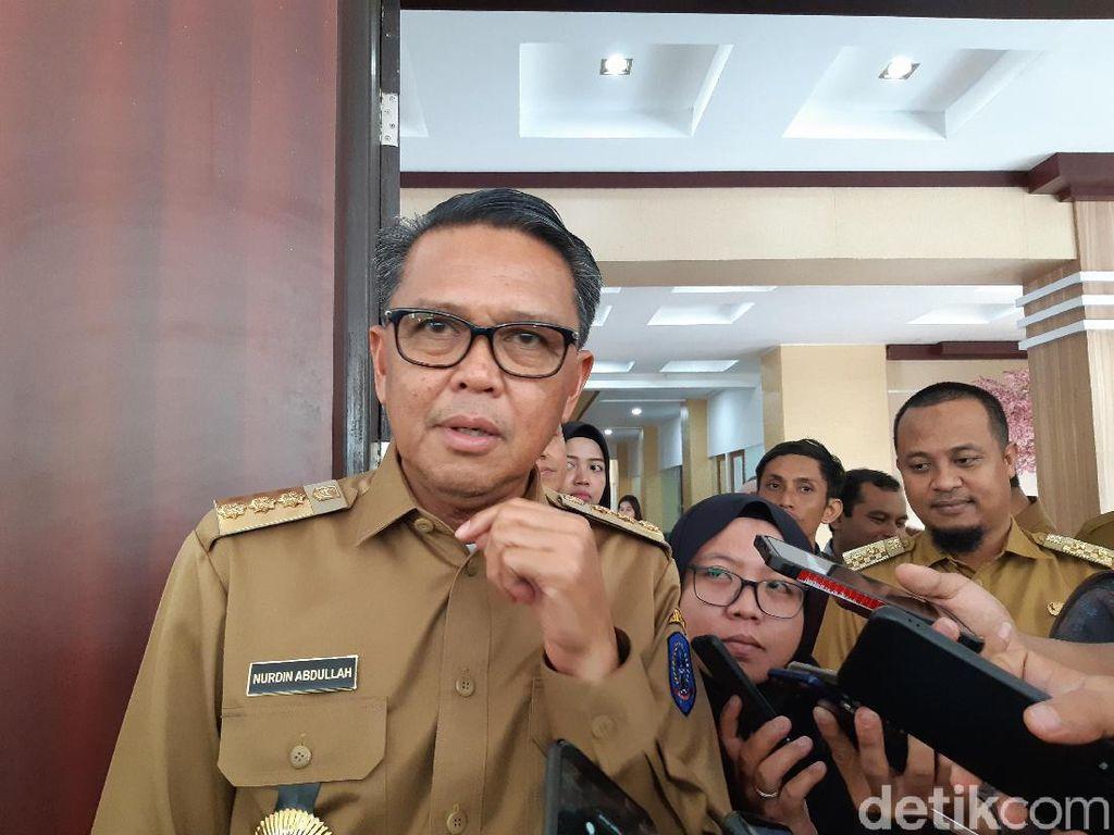 Gubernur Sulsel Akan Tambah TGUPP, Jajaki Eks DPR hingga Eks Bupati