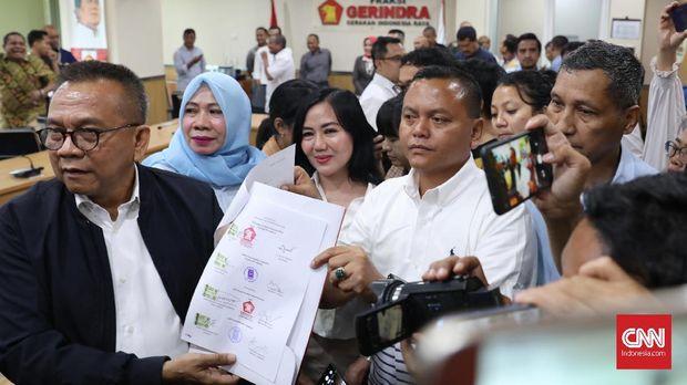 PKS Dukung Dua Cawagub DKI Jalani Uji Publik