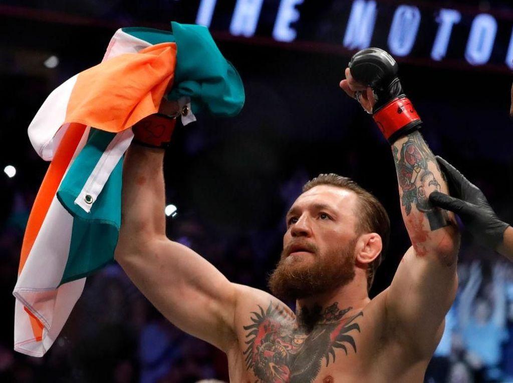 Conor McGregor: Mari Semua Lockdown