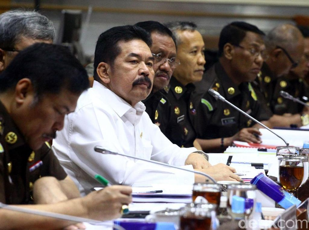 Video: Jaksa Agung-Komnas HAM Ulas Tragedi Semanggi pada Maret