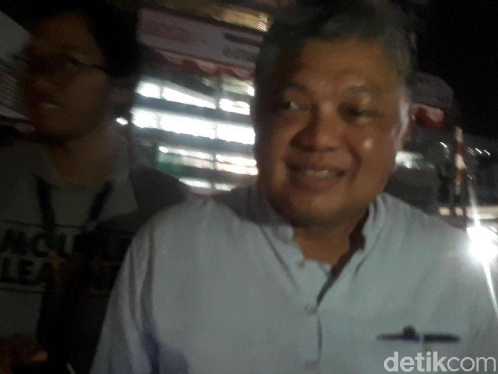 Usai Diperiksa Kejagung, Saksi Terkait Kasus Jiwasraya Bungkam
