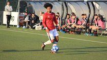 Bagus Kahfi Sejajar dengan Pemain Muda Terbaik Lainnya