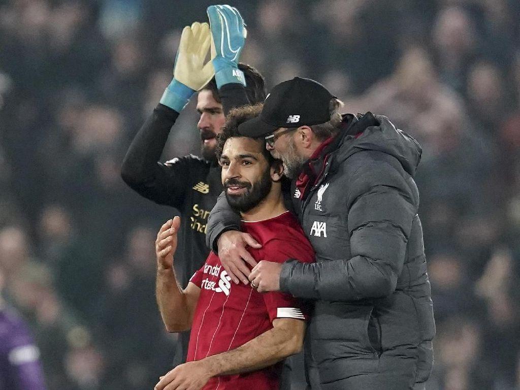 Liverpool Sensasional