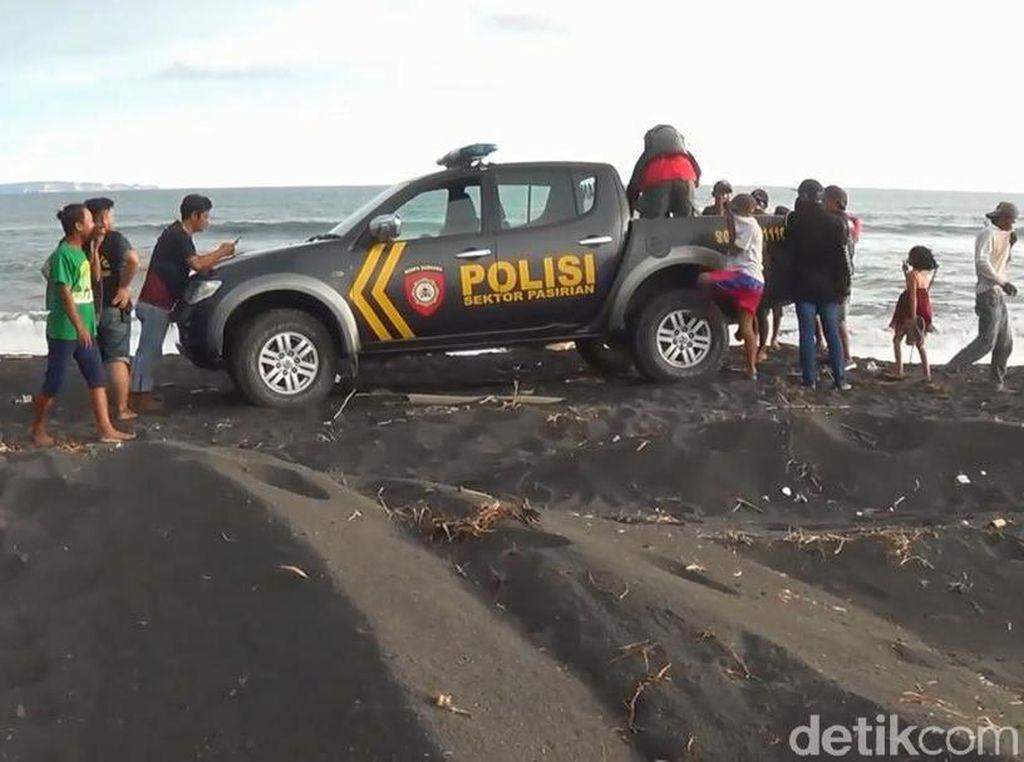 Ini Ciri-ciri Mayat Tanpa Kepala yang Ditemukan di Pantai Selok Anyar