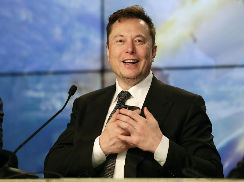 Elon Musk Sindir Jeff Bezos Tukang Jiplak, Kenapa Nih?