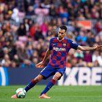 Busquets Tak Ingin Bandingkan Setien dengan Valverde