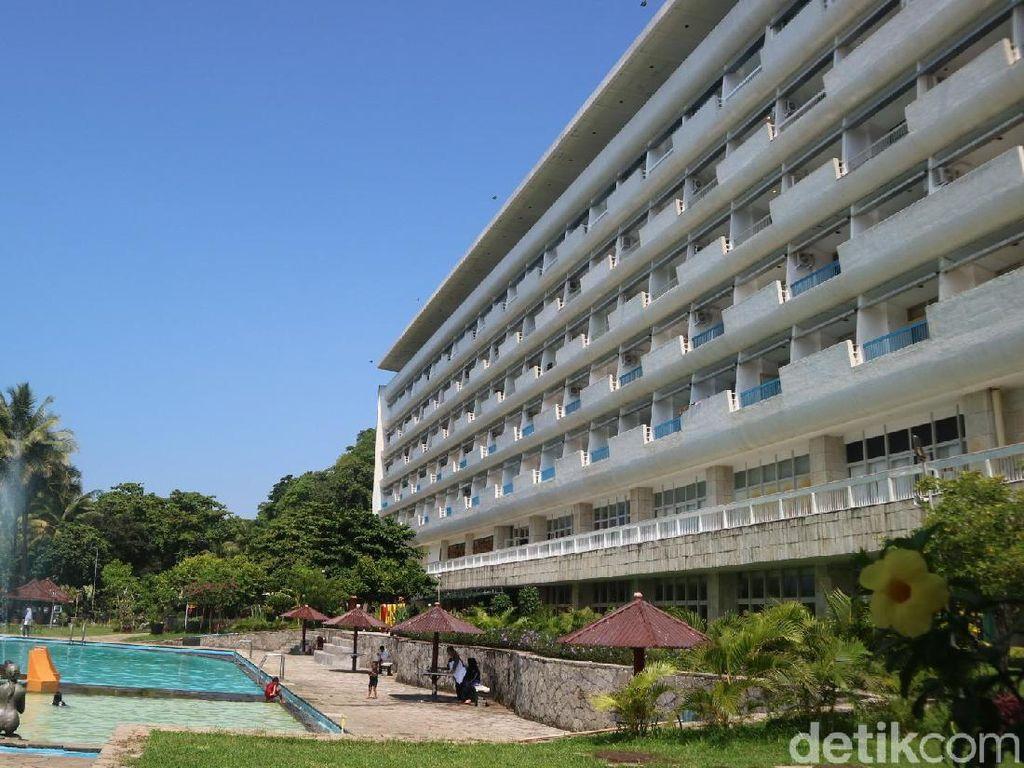 Skema Penggabungan Hotel BUMN Bakal Selesai Tahun Ini