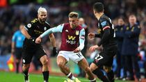 Manchester United Bidik Jack Grealish