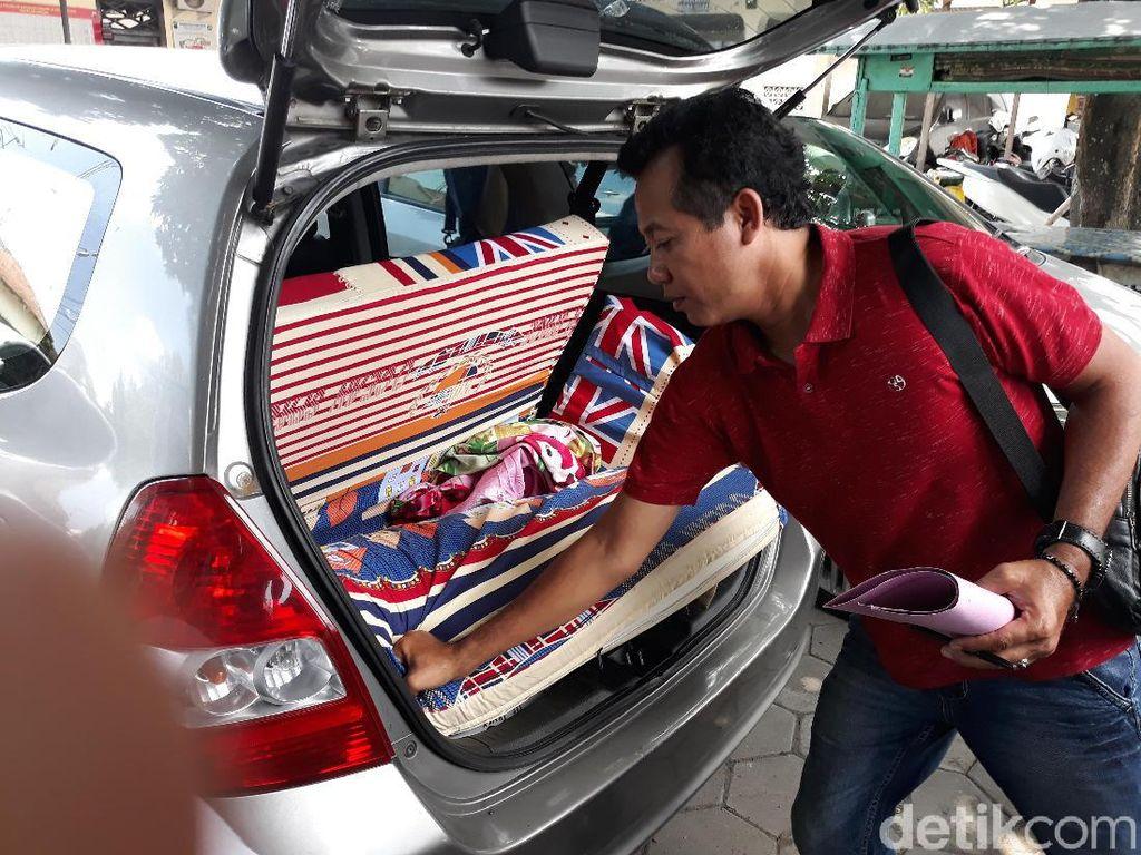 Keluarga Pasangan Diduga Mesum dalam Mobil di Solo Sepakat Damai