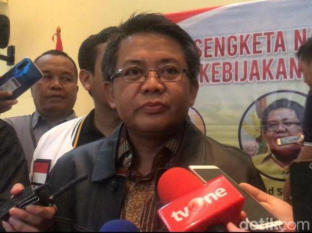 Tak Umumkan Cawagub DKI Bareng Gerindra, PKS: Kami Bukan Partai Grasak-grusuk