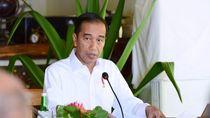 Jokowi Bela Prabowo ke LN: Itu Diplomasi Pertahanan