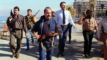 Ingin Bebaskan Sandera, Negosiator Berpengalaman Malah Disiksa Hizbullah
