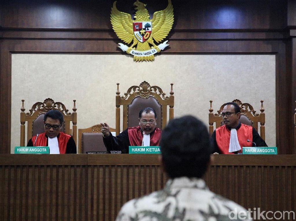Diminta Kembalikan Uang Eks Menag Lukman, Jaksa Akan Lapor Pimpinan KPK