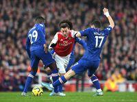 Head to Head Chelsea Vs Arsenal