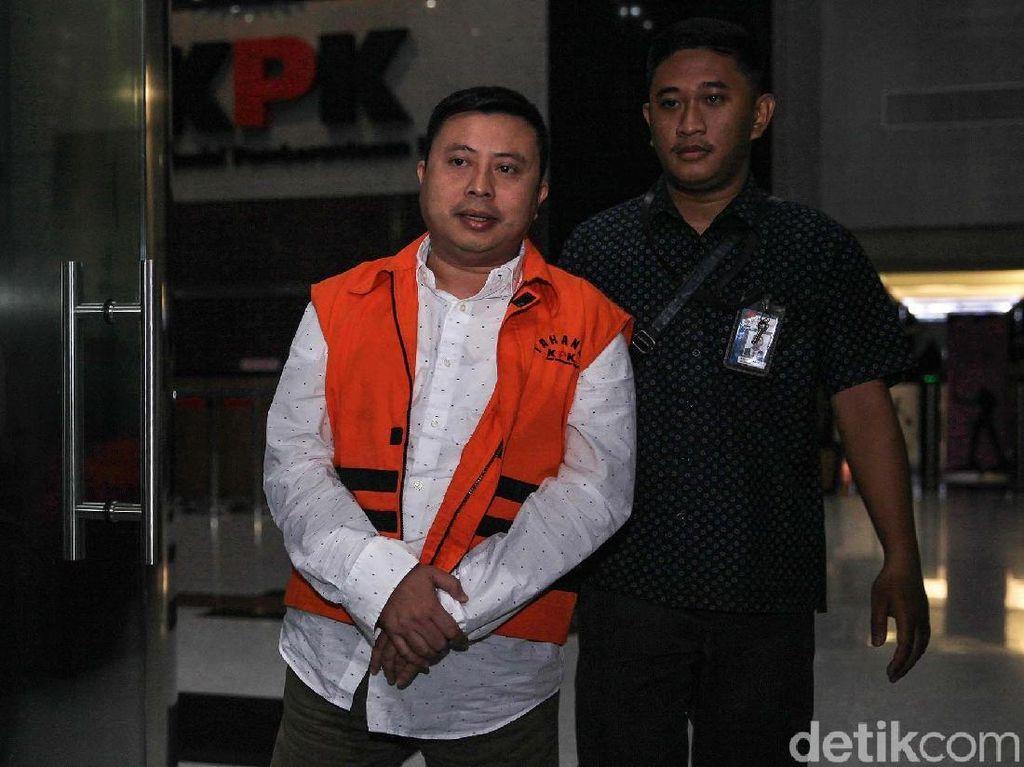 Penyuap Eks Komisioner KPU Wahyu Setiawan Jalani Sidang Tuntutan Hari Ini
