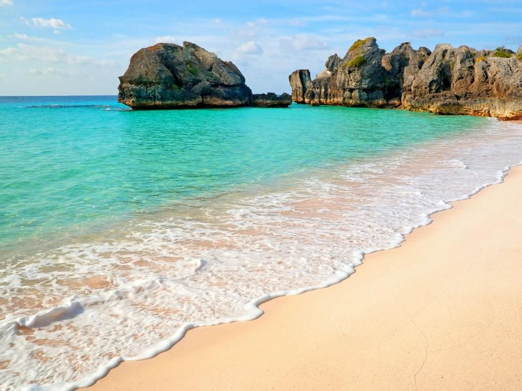 Bermuda Tawarkan Stay Lebih Lama Untuk Pekerja dan Pelajar