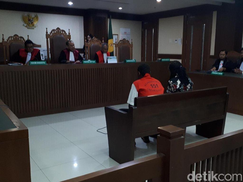 Tim Advokasi Bicara Kejanggalan Kasus Terdakwa Pembunuhan Karyawan Istaka Karya