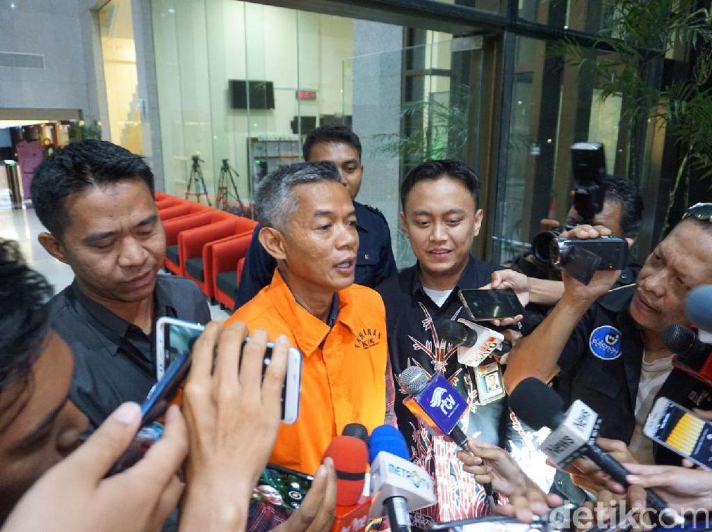 Saksi Sebut Wahyu Setiawan Pernah Bertemu Sekjen PDIP Saat Rekap Suara Pemilu