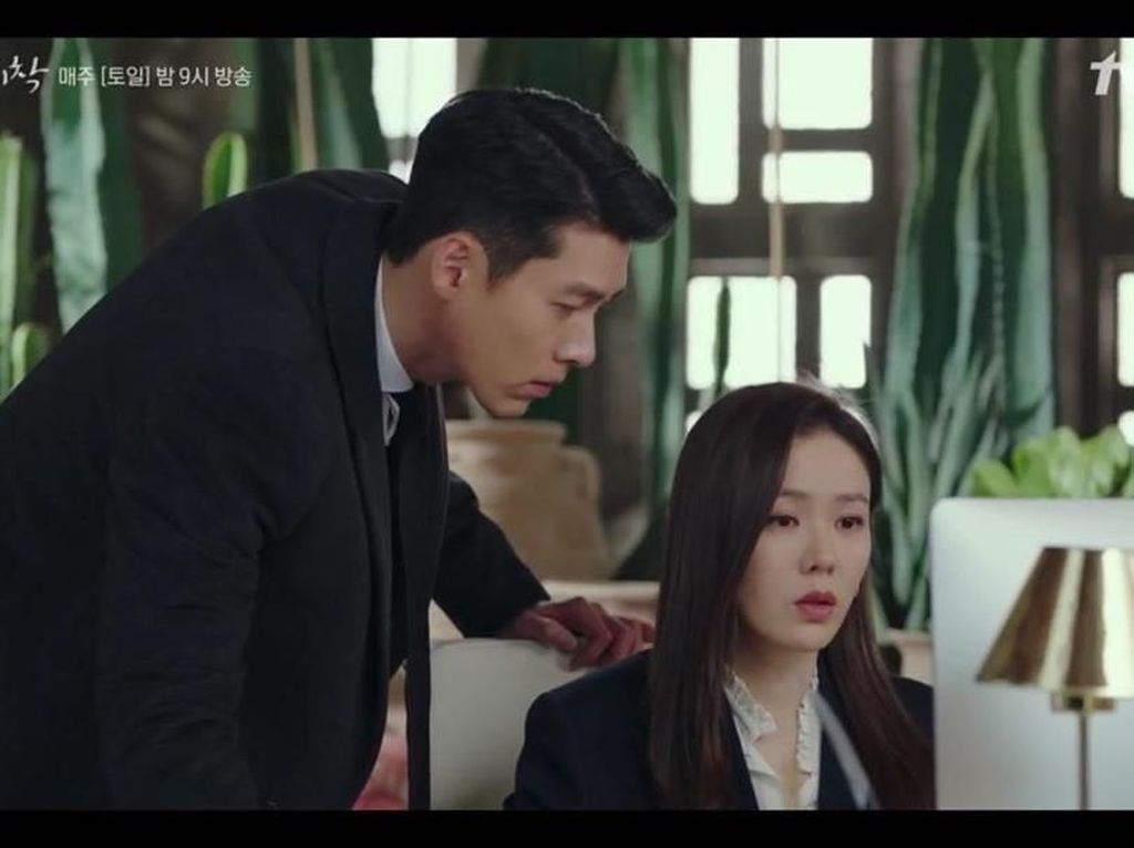 Spoiler Crash Landing On You Eps 11, Kisah Ri Jung Hyuk di Korea Selatan